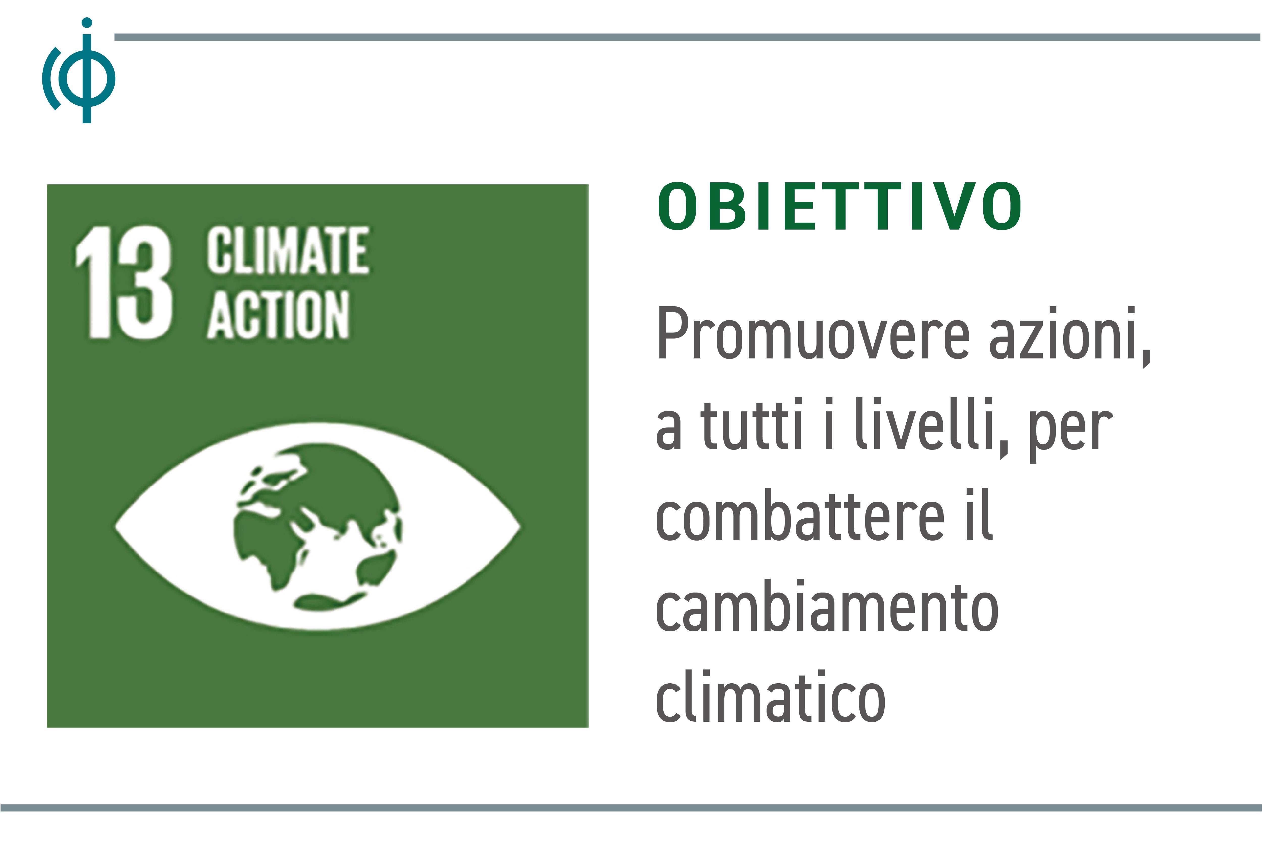 lotta cambiamento climatico